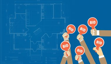 how to master the construction bidding process