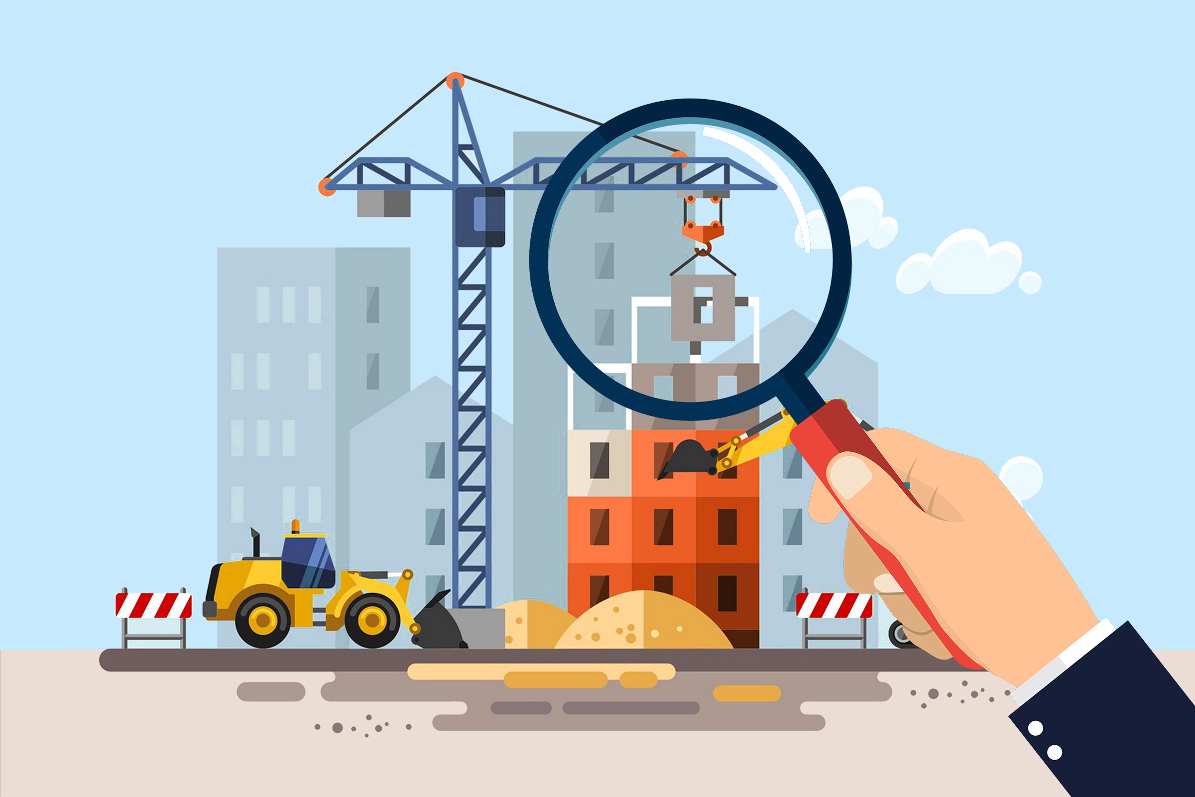 The Ultimate Guide to Finding More Construction Bids